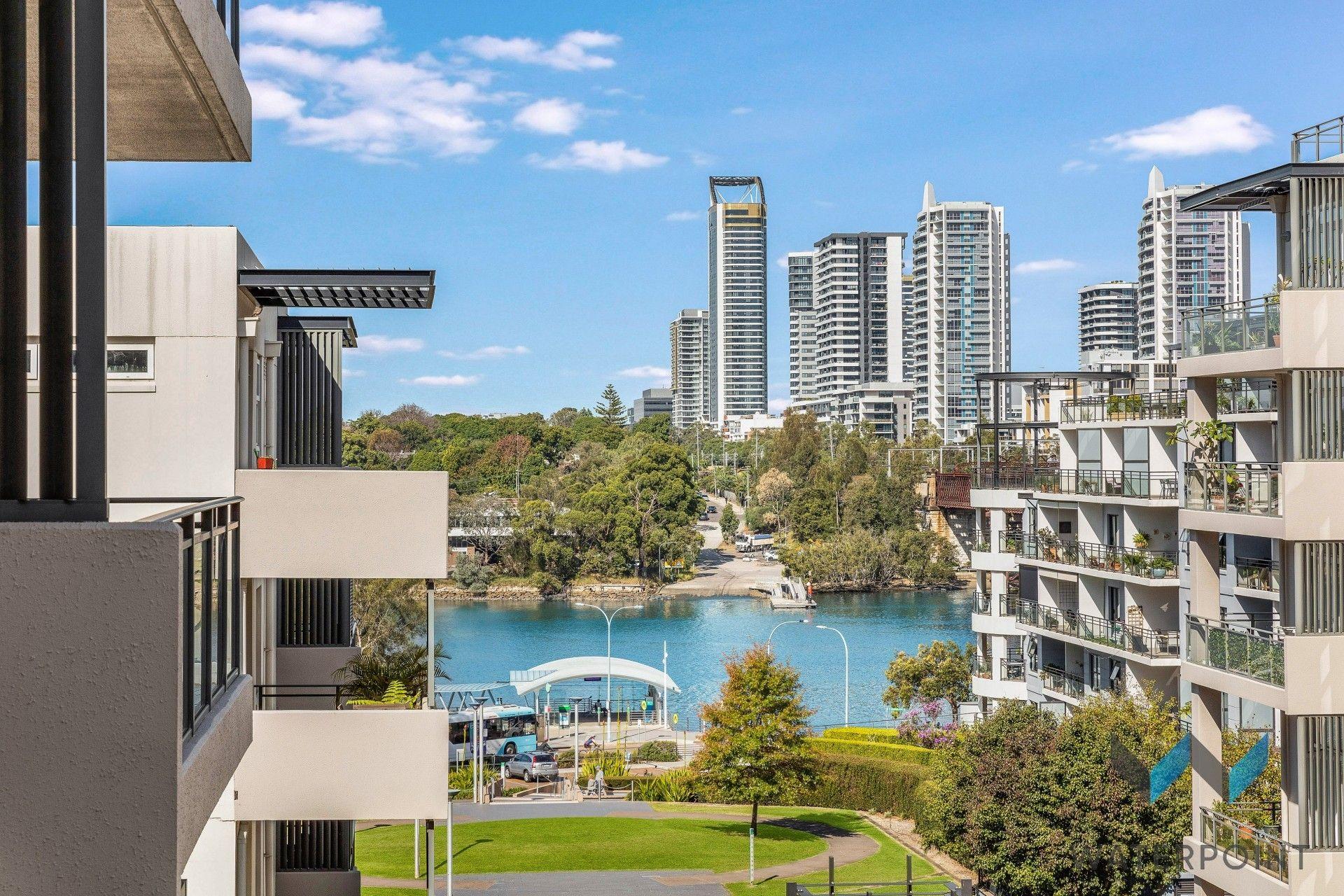 26/25 Angas Street, Meadowbank NSW 2114