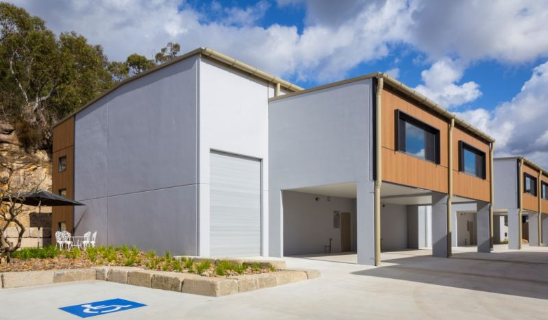 UNPARALLELED INDUSTRIAL OASIS ON THE NORTHERN BEACHES