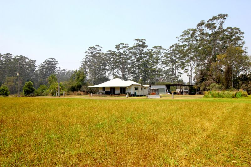 Rural Homestead on Acreage Herons Creek near Port Macquarie