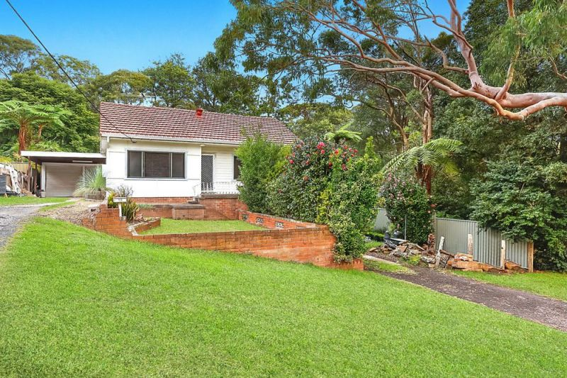 10 Blacket Street, Heathcote NSW 2233