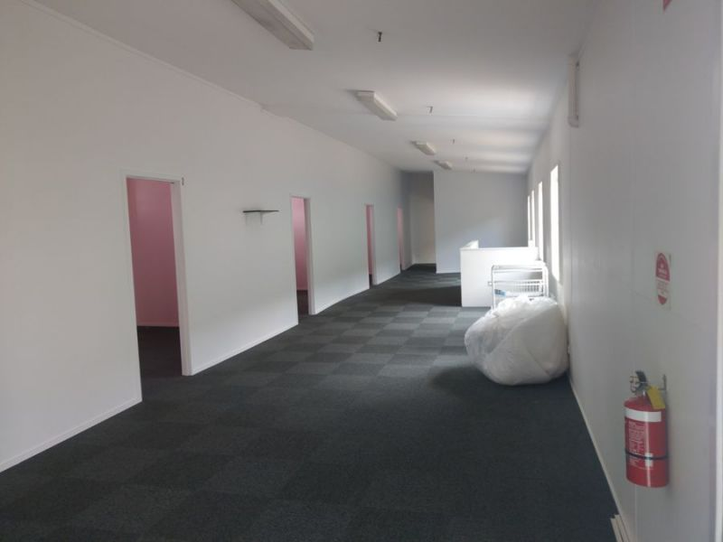 Moorooka Office Space