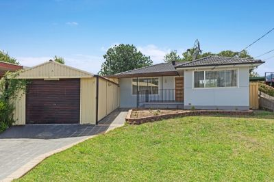 10 Oaklea Place, Canley Heights