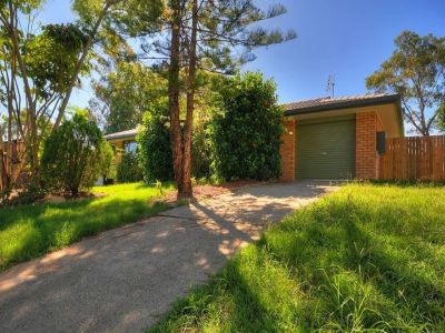 3 Bedroom Family Home in Boonaroo Park!!