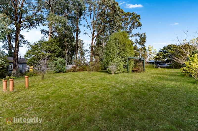 TRANQUIL BLOCK IN THE HEART OF KINGLAKE