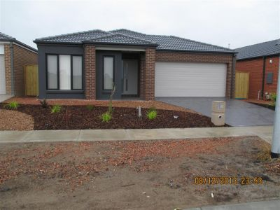 Brand New 4 Bedroom Home