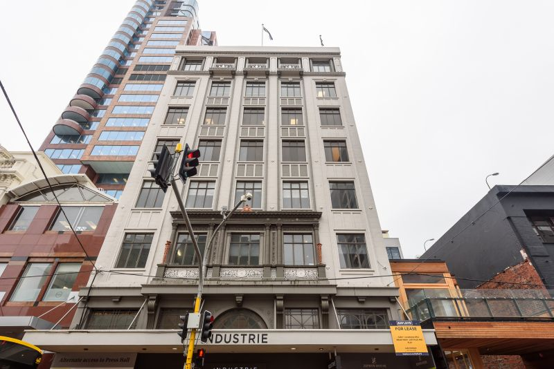 7/82 Willis Street, Wellington Central
