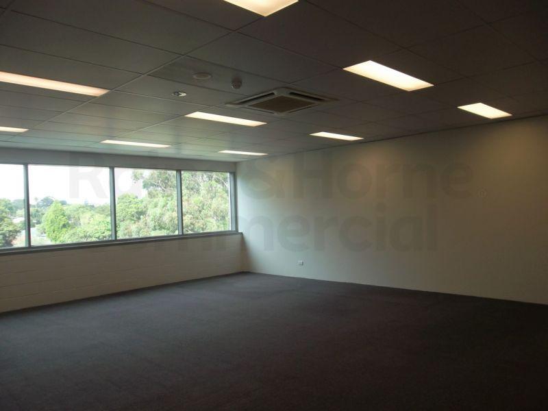 Top Floor Office Space in Brookvale