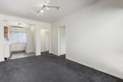 Affordable strata titled ground floor apartment