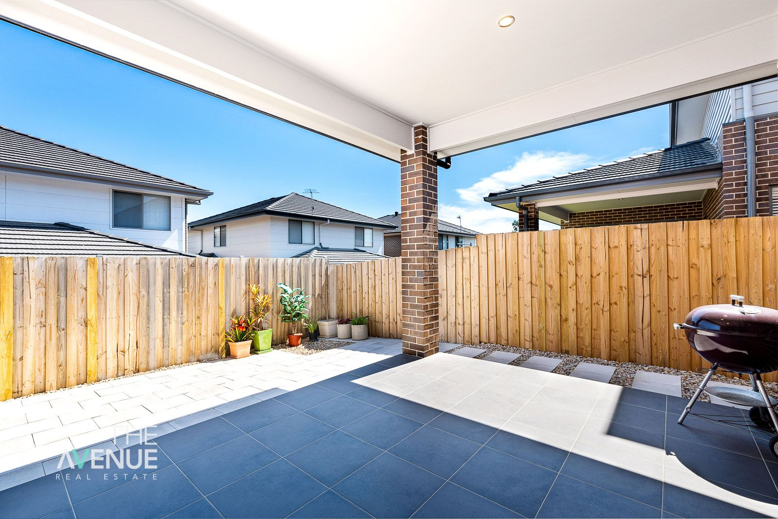 7 Agapanthus Avenue, Kellyville NSW 2155