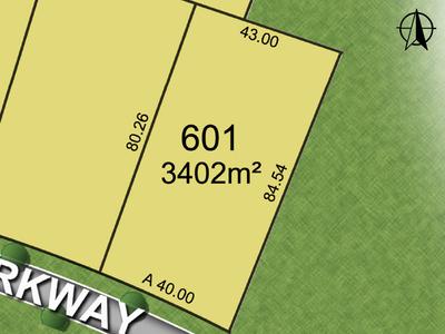 Lot 601 Radford Parkway