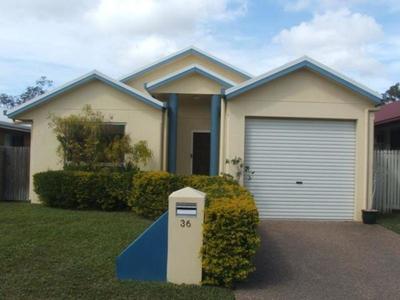4 Bedroom house in Riverside Gardens