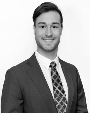 Luigi Barbera (Property Management Associate)