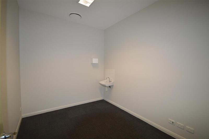 Newcastle Fringe Office Space