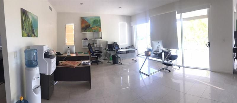 Luxury Home Office Space
