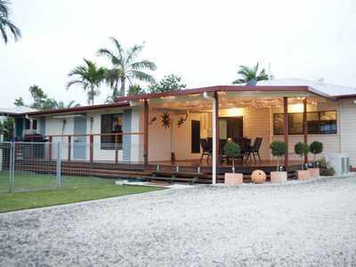 SVENSSON HEIGHTS, QLD 4670
