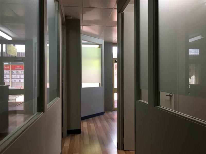 QUALITY FIT OUT