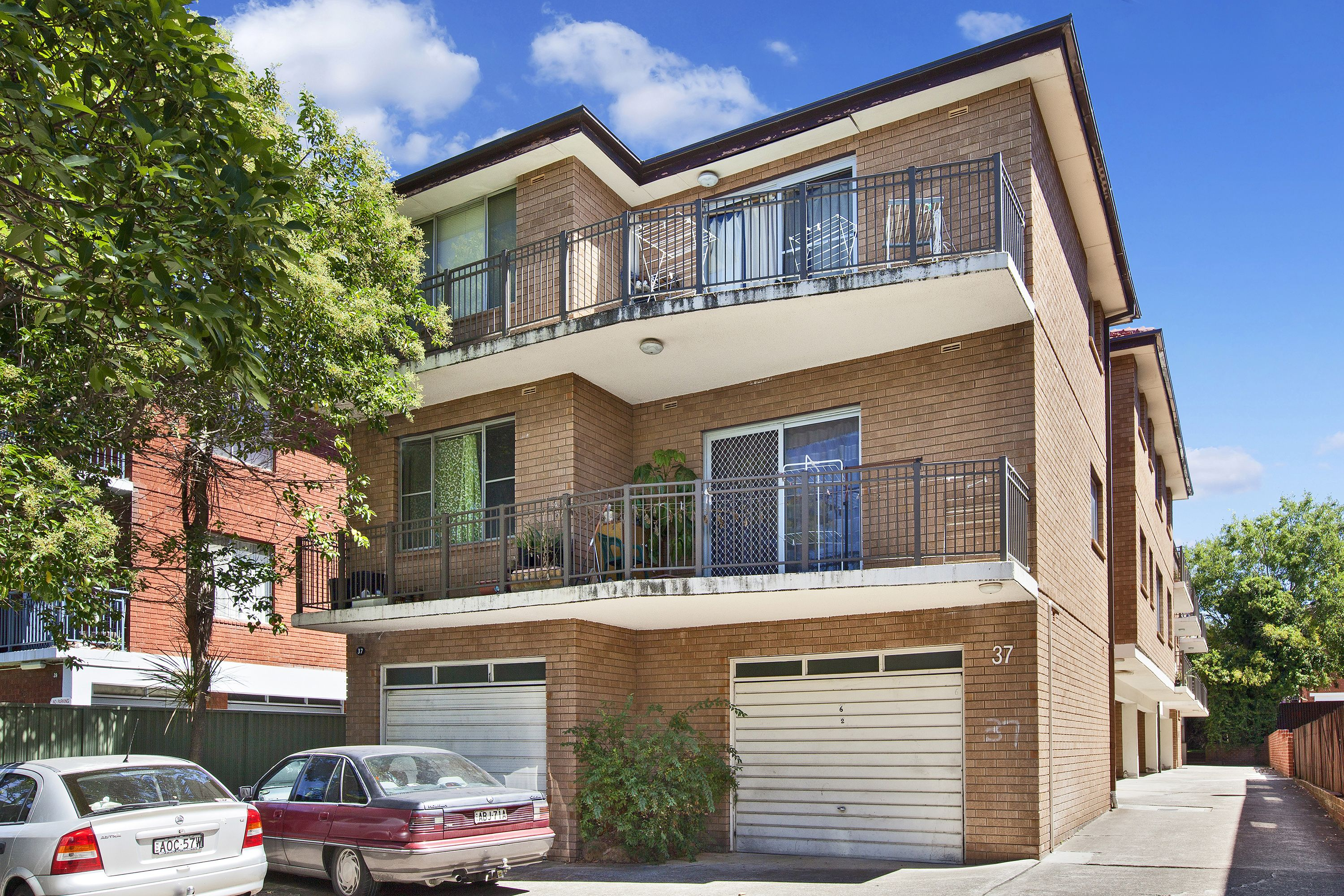 9/37 Henley Road Homebush West 2140
