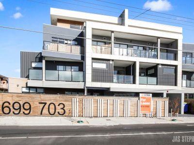 West Footscray 104/699C Barkly Street