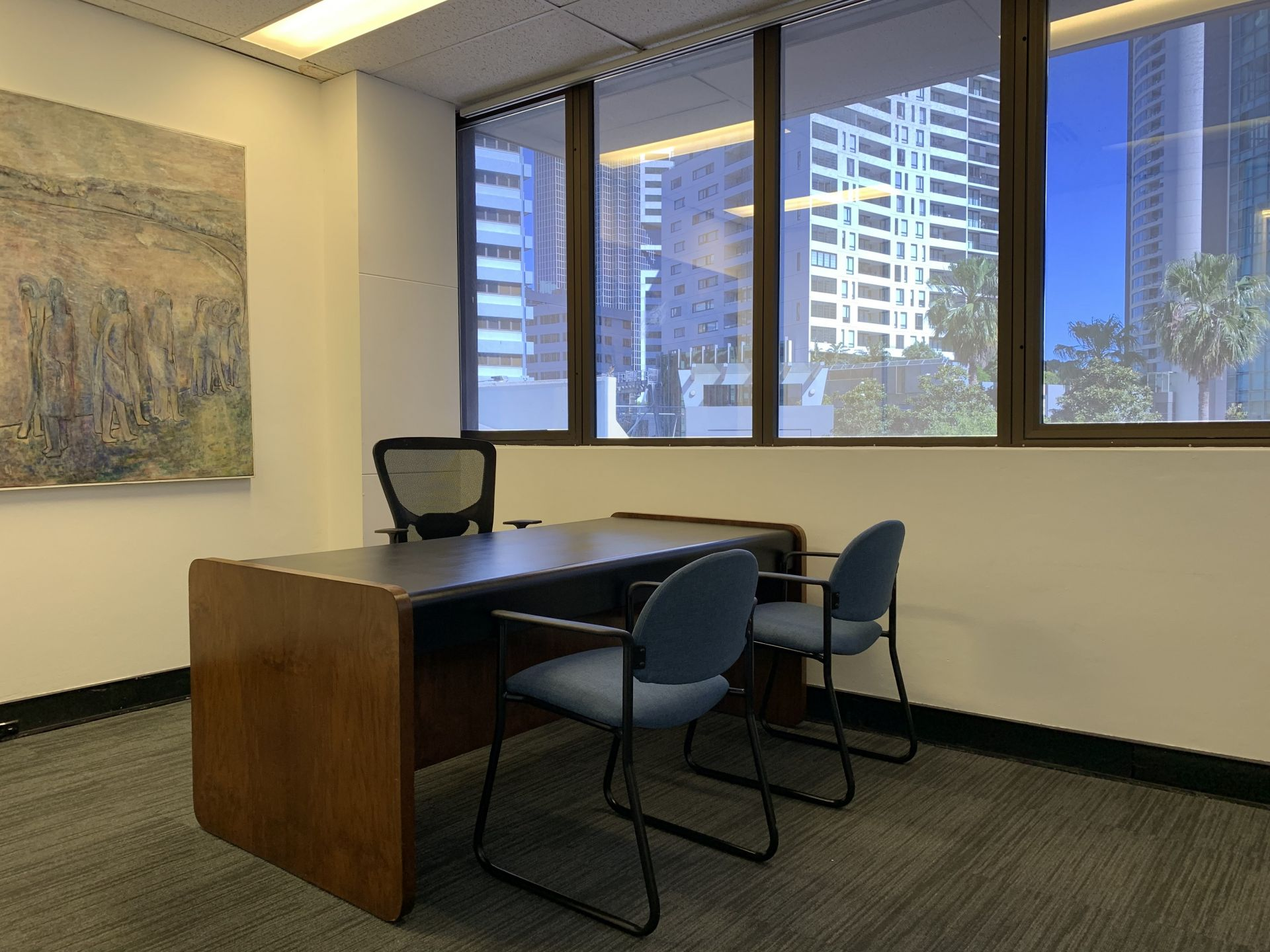 Office or Medical Suite in the Heart of Chatswood