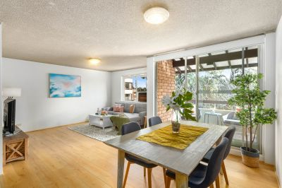 Exceptional value for first home buyers, down sizers and investors