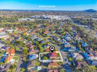 SOLID AS A ROCK! Mediterranean Charm in Carindale….