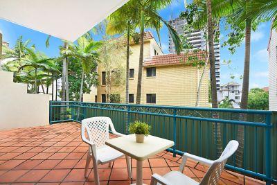 Private Villa Style Apartment