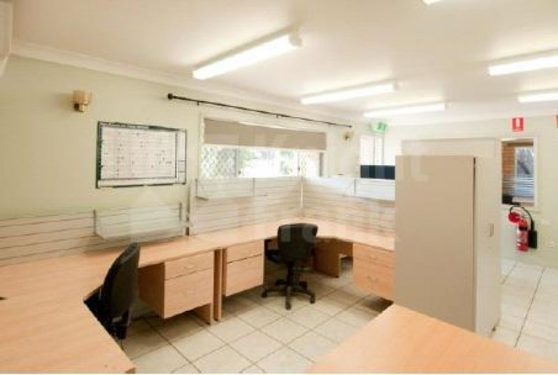GRACEMERE INDUSTRIAL WORKSHOP/DEPOT WITH OFFICES
