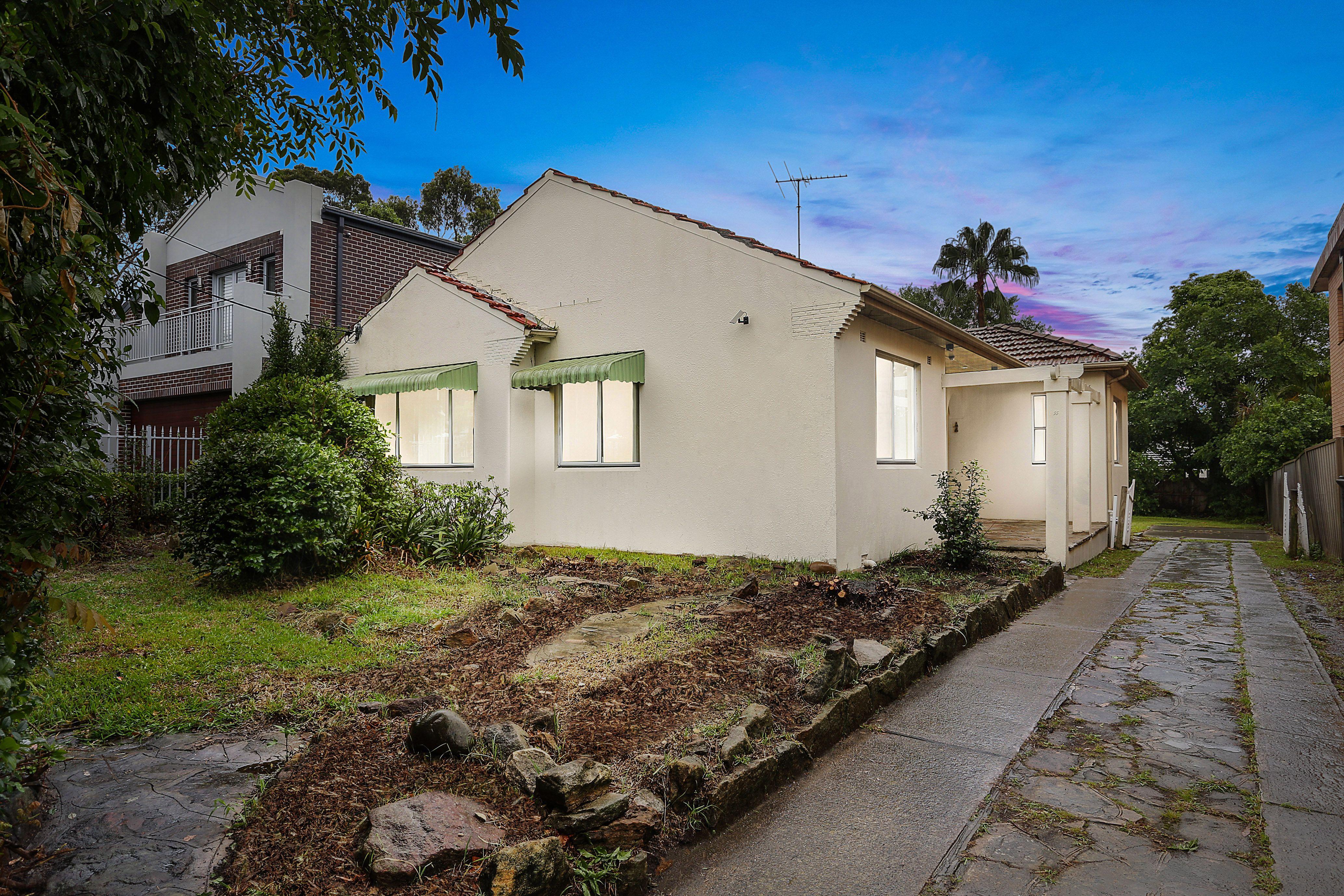 55 Arthur Street, Strathfield NSW 2135