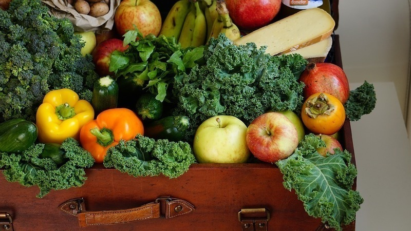 Fruit and Veg. The Best in West