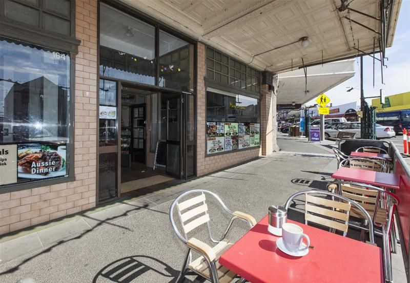 For Lease - Cafe, Shop & Residence