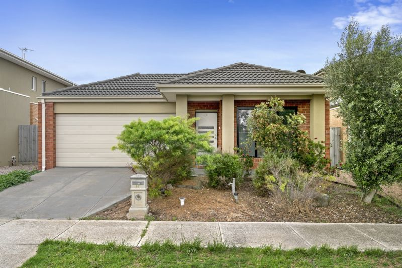 Spacious Four Bedroom Home