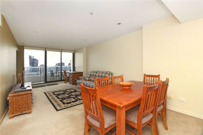 Victoria Point: Exceptional Two Bedroom Apartment with Harbour Views!