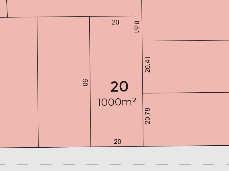 Austral 20 Highland Park