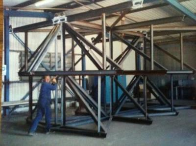 Anything And Everything Steel Fabrication For Sale