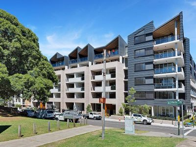 A109/34 McEvoy Street, Waterloo