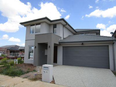 Newly Built Double Storey Home **APPLICATION PENDING APPROVAL**