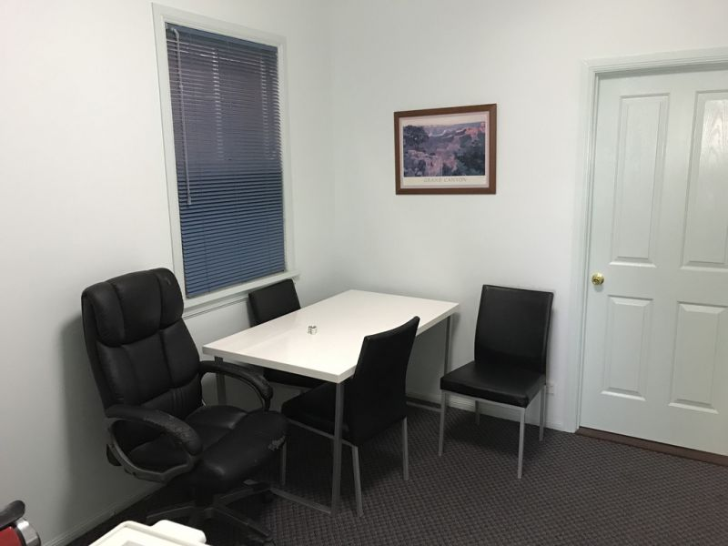 Price Reduction! Boutique Office On Trendy Cambridge Parade