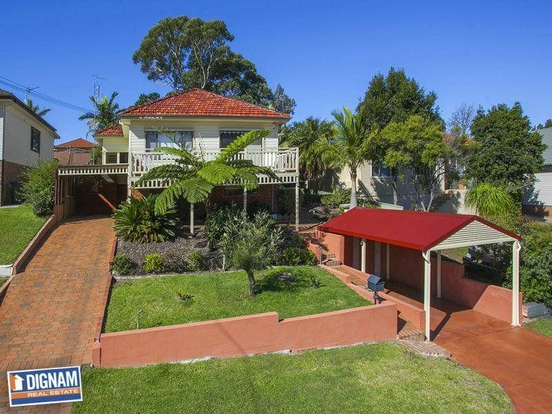 36 Angel Street, Corrimal NSW