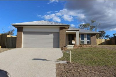 BRAND NEW WITH FANTASTIC VIEWS!