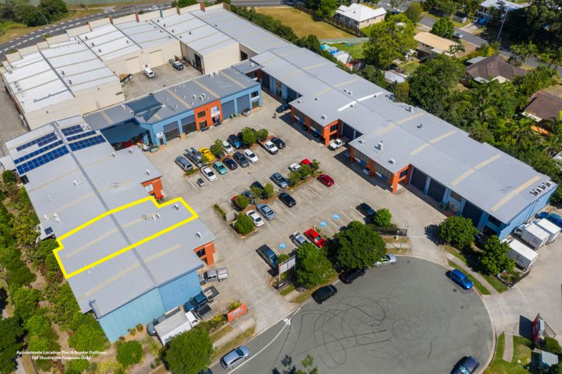 TENANTED INDUSTRIAL INVESTMENT - NEW 3 YEAR LEASE IN PLACE