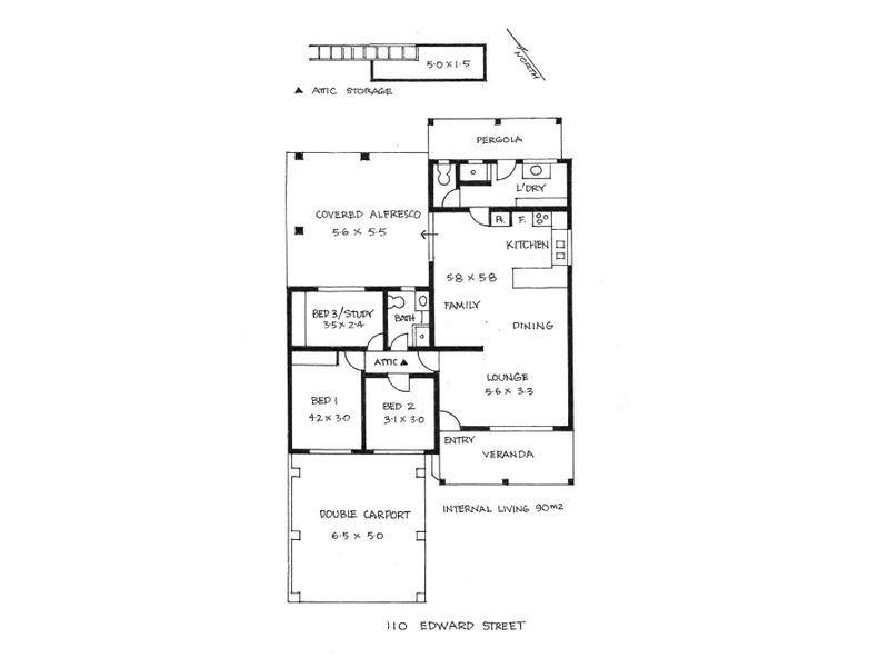 110 Edward Street Bedford 6052