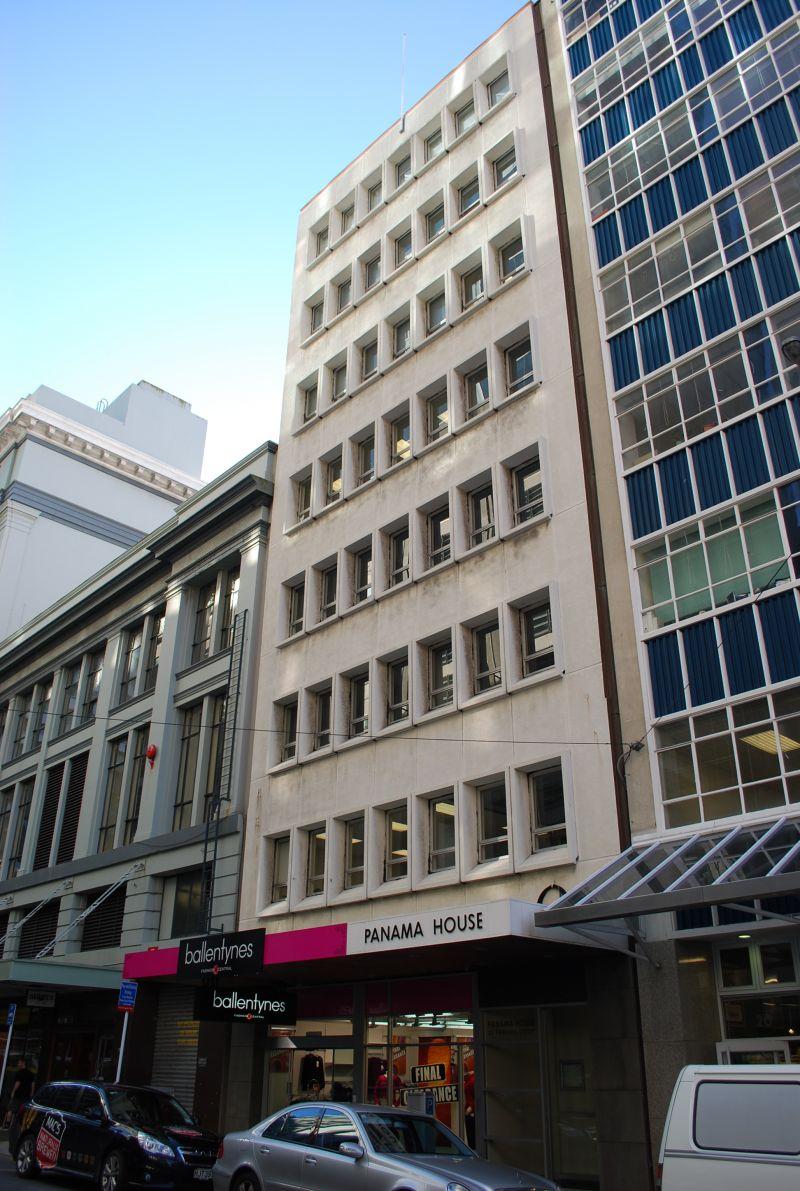 22 Panama Street, Wellington Central