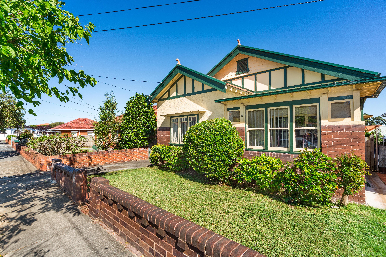 26 Scott Street, Croydon NSW 2132