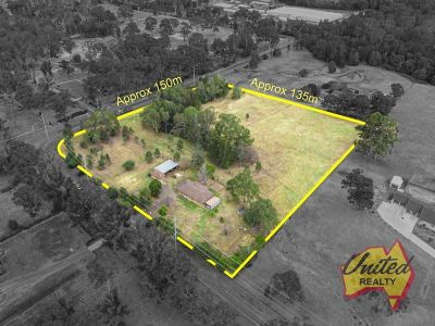 Affordable Acres!