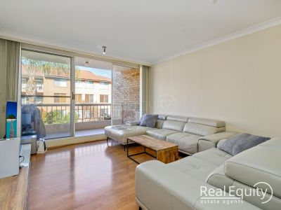 42/8 Mead Drive, Chipping Norton