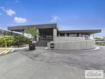 COORPAROO CORPORATE PARK, THE MILL!