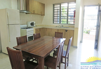 Conveniently Close to All Amenities Including SVS