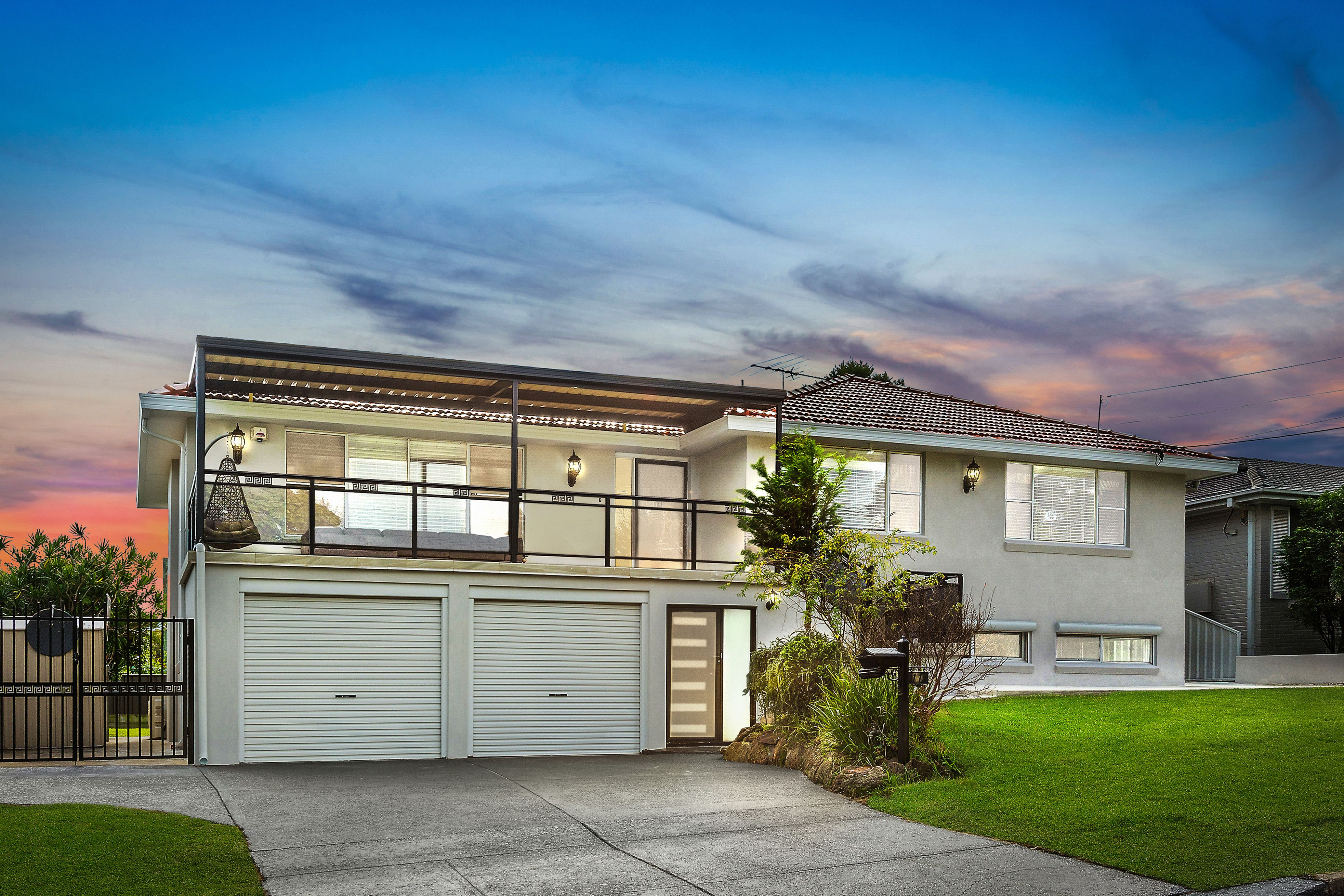 11 Harden Crescent, Georges Hall NSW 2198