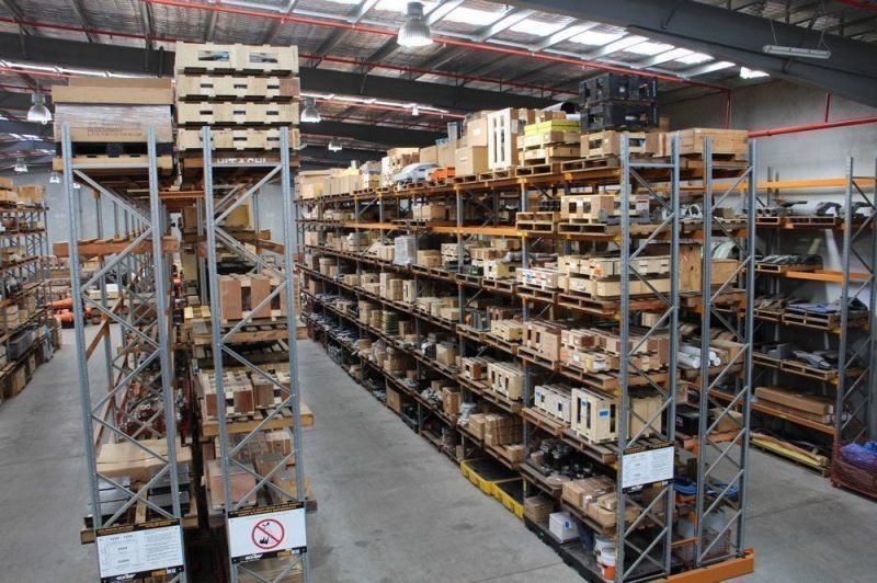 Niche Distribution Business
