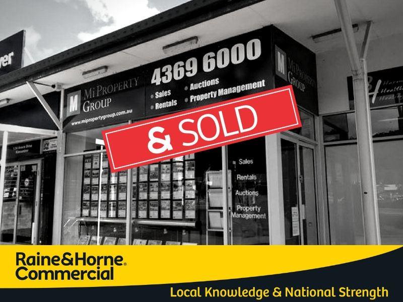 &SOLD by Andrew Dunn 0458 864 236